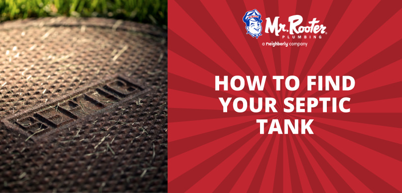 How To Find My Septic Tank Do I Have A Septic Tank