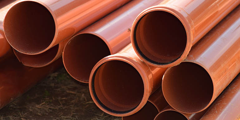 Clay Sewer Pipes and the Problems They Present