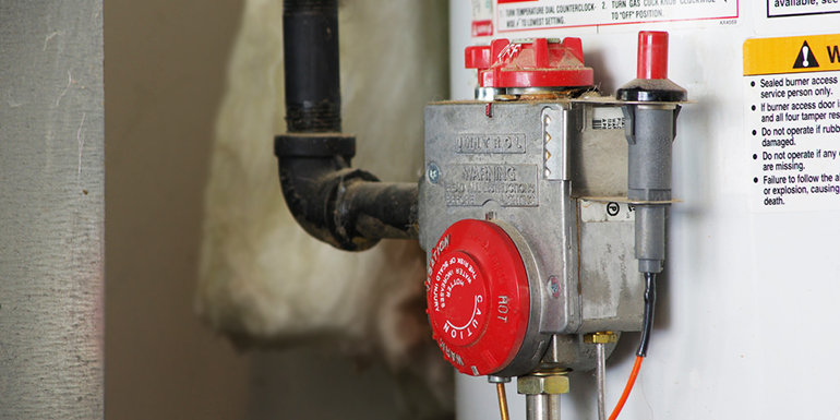 How To Light A Water Heater Pilot