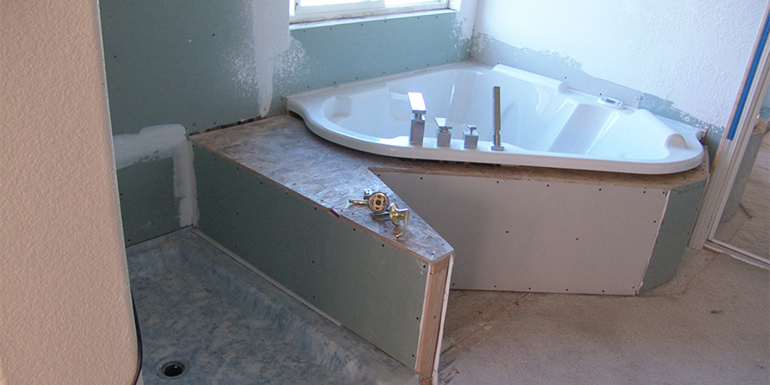 How To Save Money On A Bathroom Remodel - How to save money on bathroom remodel