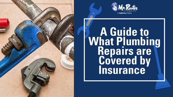 A Guide to Plumbing Insurance Coverage