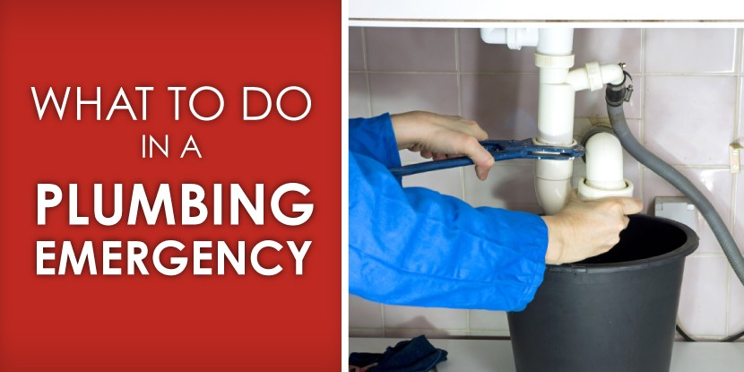 Image result for plumbing emergency