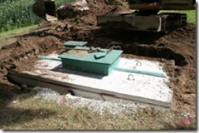 Keeping An Eye On Your Septic Tank During Wet Weather