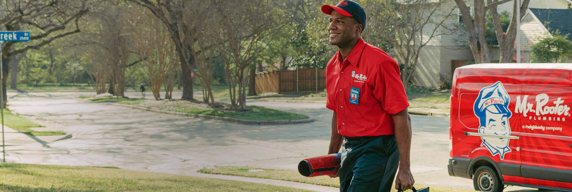 Residential Services In Newark Mr Rooter Plumbing