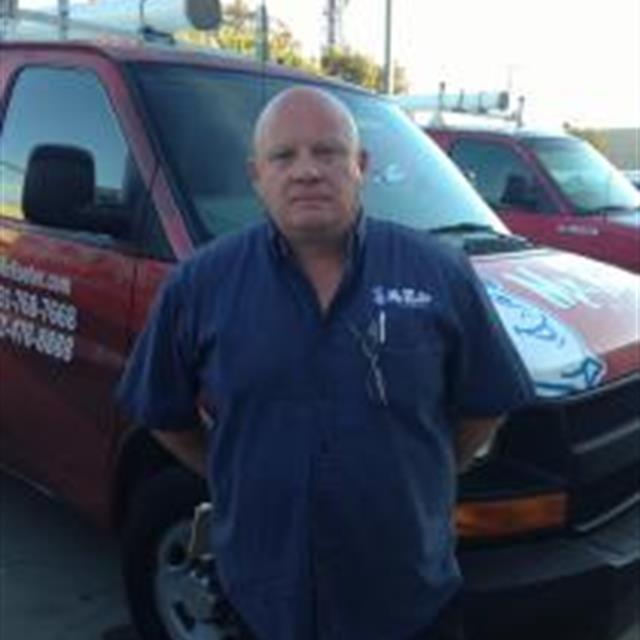 Scott Richards has been with Mr. Rooter Plumbing of Santa Cruz for over 13 years. Scott Works daily with our technician's and Clients to assure that we provide them with the best possible solutions for their Plumbing needs. Scott specializes in Trenchless sewer line replacement, as well as Cured in place pipe lining.
