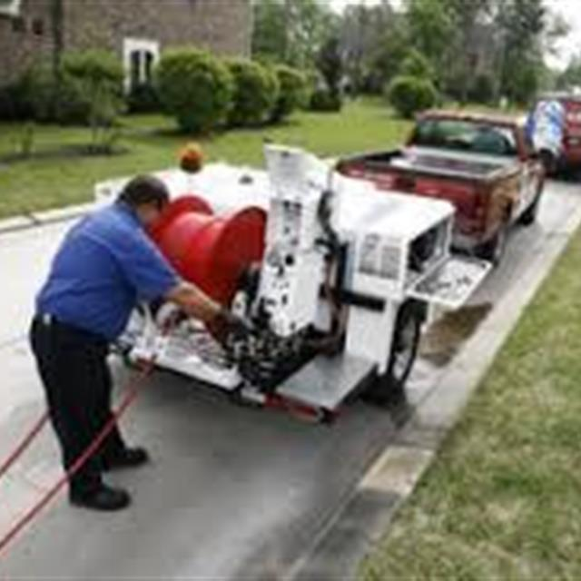 Let Mr. Rooter thoroughly clean your main sewer line and give you piece of mind knowing your line is fully open and flowing.  Guaranteed!