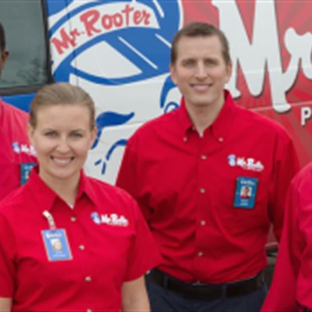 Let the friendly staff at Mr. Rooter of Delmarva take care of all your plumbing needs.