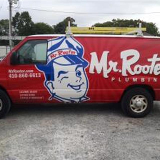 You've seen our bright red vans with the familiar logo all over town. Call us today and find our how Mr. Rooter Plumbing of Delmarva can help you with your residential or commercial plumbing, septic and sewer needs!