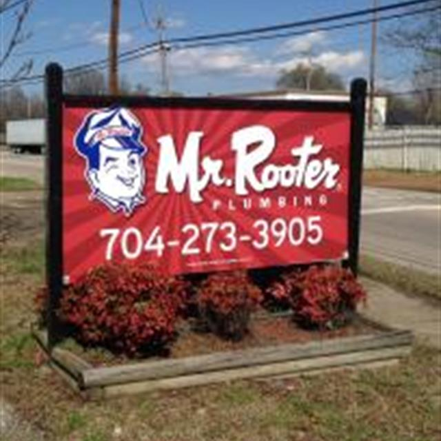 Mr. Rooter Plumbing is locally owned and operated. Our friendly office staff is looking forward to hearing from you.