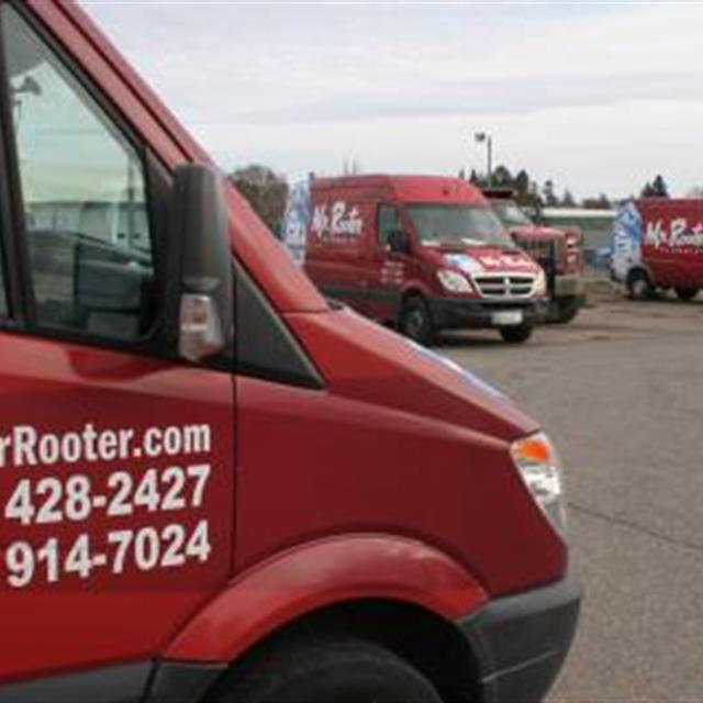 Mr. Rooter® Plumbing is proud to be the go-to plumber for homeowners across the country.