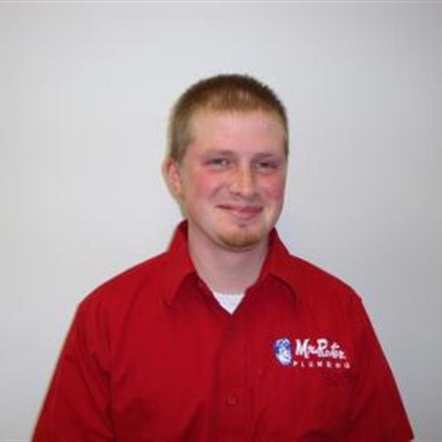 Kevin is one of our Service Technicians ready to help you with and of you plumbing problems.