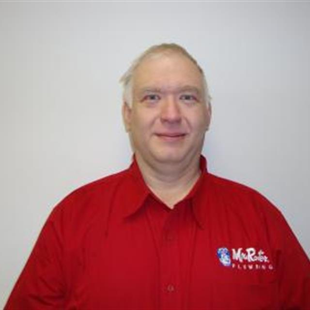 Allen Lewerer is the owner of Mr. Rooter of St Croix Valley, ready to help you with any plumbing problems.