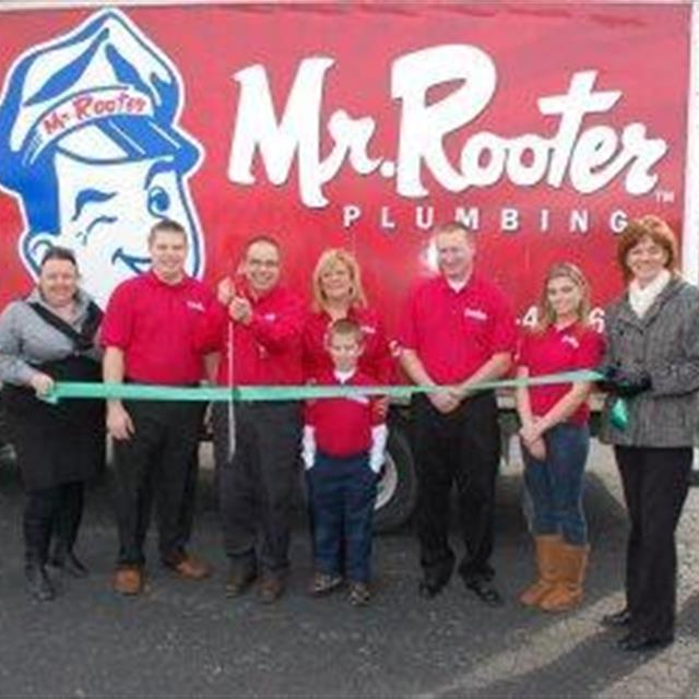 Our grand opening occurred in February 2012!