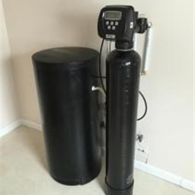 Water softeners protect and increase the life of all the plumbing fixtures and appliances in your home.