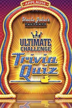 ultimate challenge trivia quiz