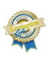Best of Lexington 2013