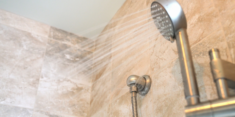 How To Replace A Shower Arm