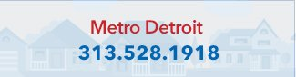Mr. Rooter Plumbing of Detroit Metro Contact