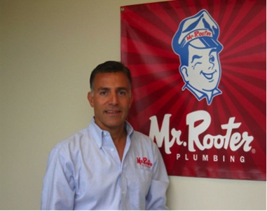 Mr. Rooter icon