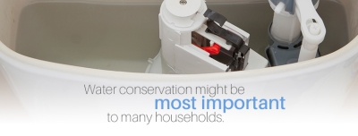 water conservation for homes