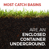 A Guide To Residential Catch Basins And Dry Wells