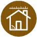brown house logo