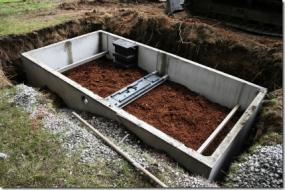 Septic Tank Failure And Drainfield Recovery